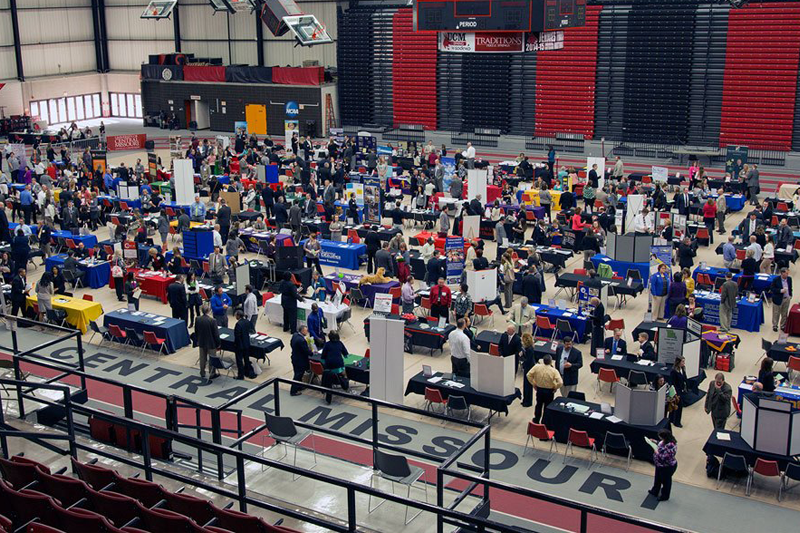 Education and Human Services Career Expo