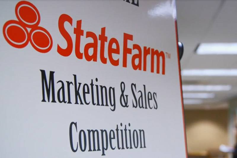 State Farm Marketing Competition
